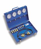 PT100-4 Thiết bị đo áp suất thủy lực
