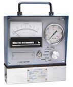 HC-300 Thiết bị đo lưu lượng, nhiệt độ, áp suất thủy lực