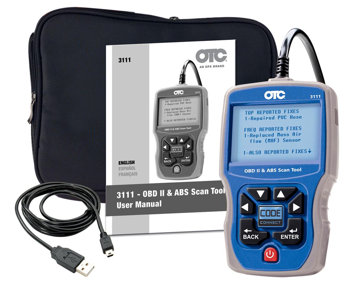 Thiết bị đọc lỗi hộp đen OBD2 chuẩn ISO 3111