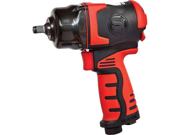 "Shinano 3/8"" Impact Wrench SI-1605"